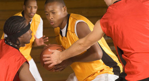 How to become a top high school basketball player?