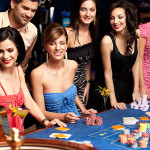 How to Rent Gaming Equipment for a House Casino Night