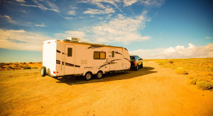 RV Trailers Repairing Job – Do It Yourself Tips