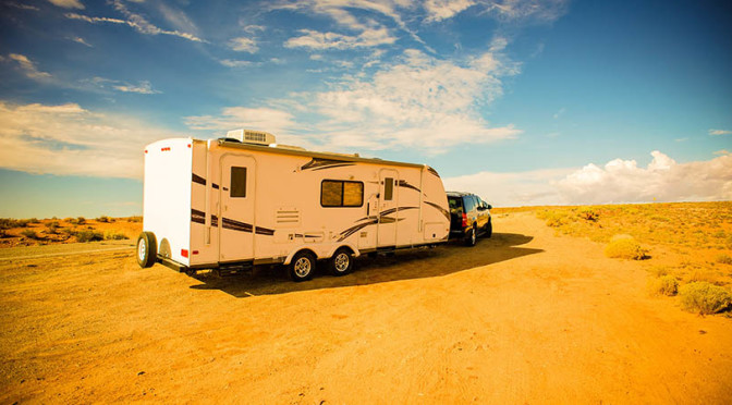 What to look for while renting a recreational vehicle
