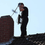 Importance of chimney repair service to your safety