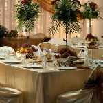 Why do you need a wedding tent rental Service?