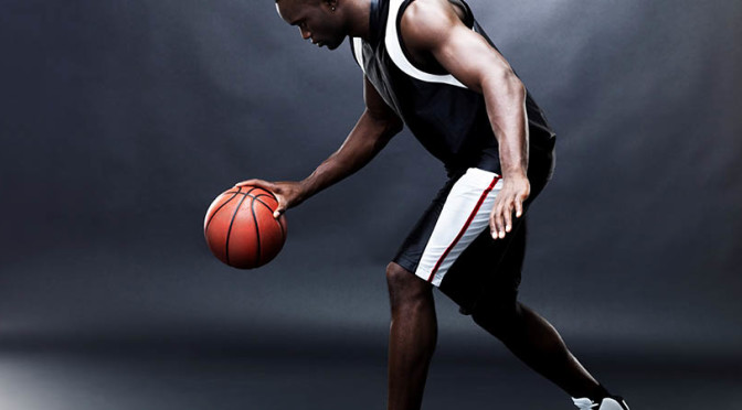 How to Be a Good Basketball Player