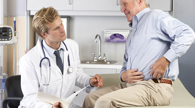 Take Notice of These Early Signs of Joint Pain