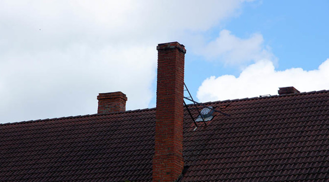 Chimney Inspection – Discussing About The Different Types
