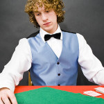 How to host a casino themed party?