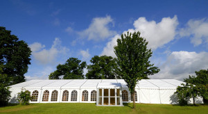 Planning For The Perfect Wedding Tent Rental