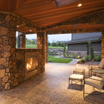 Stone Veneer Contractor – Always go for the best one