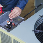 Professionals for Gas Heat Pump Repair